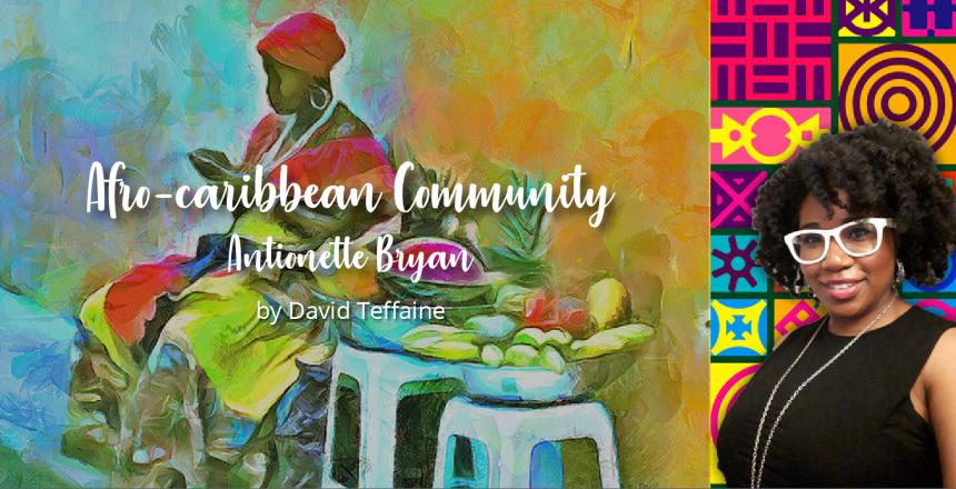 afro carrabien